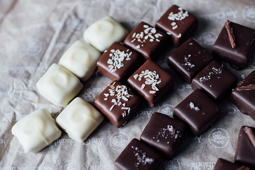 åre choklad återförsäljare stockholm
